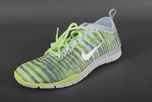 Nike 0515SHO219 Green Athletic Running Women Shoes 8.5 $110 NEW