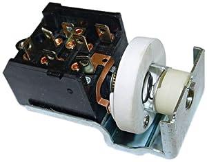 1996 Jeep Cherokee Headlight Switch - Omix Ada Headlight Switch - 1996 Jeep Cherokee Headlight Switch