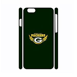 Smooth Football Series Team Logo Print Hard Plastic Skin Case For Iphone 5/5S Cover