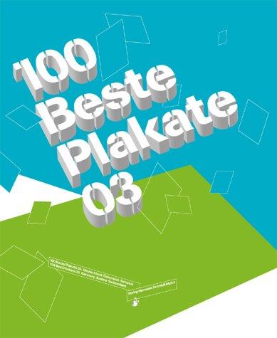 100 beste Plakate 03: Deutschland - Österreich - Schweiz