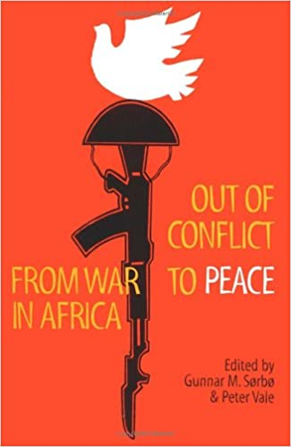 Descargar De Torrent Out Of Conflict: From War To Peace In Africa Archivo PDF A PDF