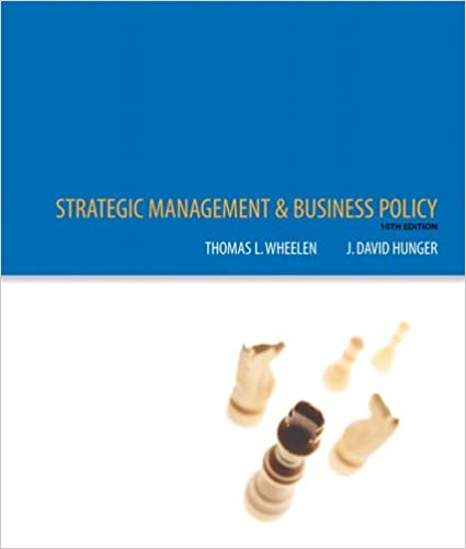 Amazon strategic management and business policy 10th edition strategic management and business policy 10th edition 10th edition fandeluxe Images
