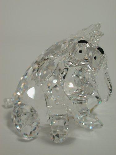 Swarovski Disney Eeyore (Eeyore Crystal)