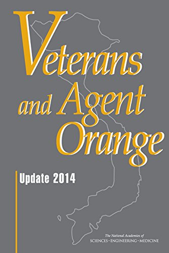 Veterans and Agent Orange: Update 2014