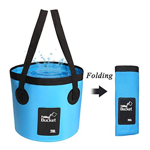 Collapsible Bucket Esthesia 5