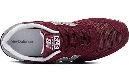 Chaussures Bordeaux Balance Homme ML373GKG New ATExq6YWwW