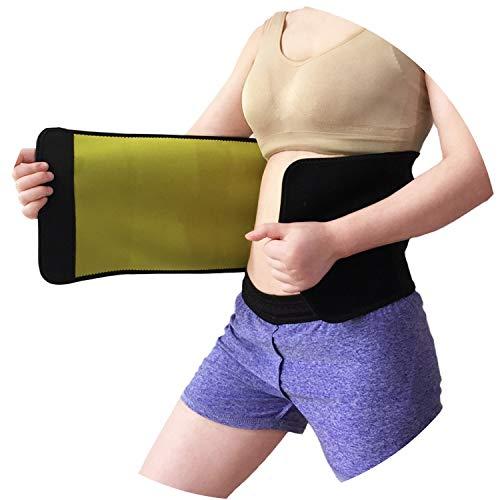 - Fall In Love Waist Trainer Slimming Belt Faja Waist Shaper Corset Modeling Belt Waist Trainer Modeling Strap Corset,Waist Slimming Belt,M