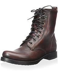 Frye Womens Veronica Combat Boot