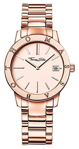 Thomas Sabo WA0175-265-208-33mm Damen armbanduhr