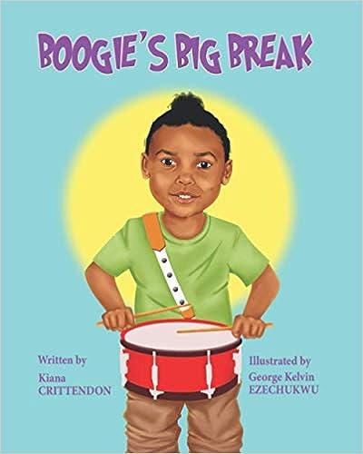 Boogies Big Break