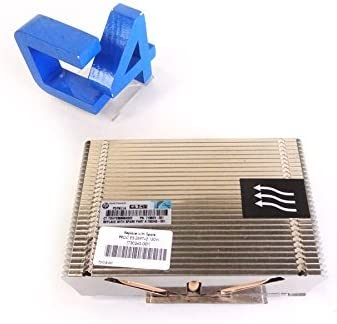 Sparepart: Hewlett Packard Enterprise Heatsink blankRefurbished, 662522-001-RFBRefurbished Certified Refurbished