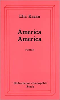 America America par Kazan