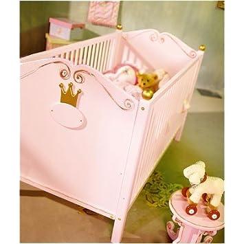 Prinzessin Lillifee 8905 Babybett Amazon De Spielzeug