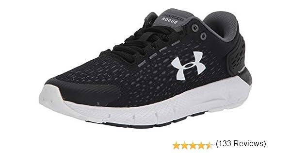 Under Armour UA W Charged Rogue 2, Zapatillas de Running para Mujer: Amazon.es: Zapatos y complementos