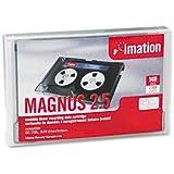 Imation MAGNUS 2.5 DC9250 SLR4 2.5GB/5.0GB Data Tape Cartridge 46168