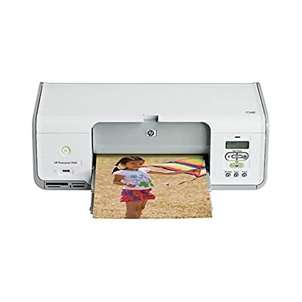 HP Photosmart 7850 Printer - Impresora de Tinta: Amazon.es ...