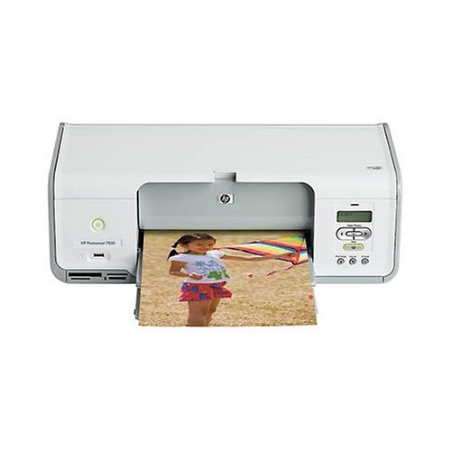 HP Photosmart 7850 Printer (Q6335A#ABA) by HP