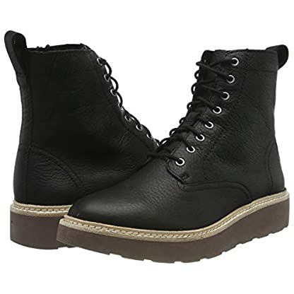 Clarks Women's Trace Pine Slouch Boots 7