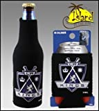 SET OF 2 LOS ANGELES KINGS CAN & BOTTLE KOOZIE COOLER Review