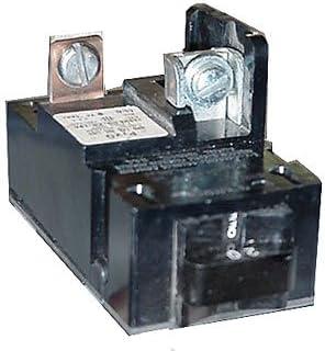 Breaker Pushmatic Bulldog P115  15 Amp  1 Pole 120//240V