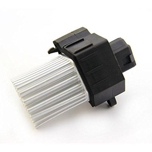 Heater Blower Fan Motor Final Stage Resistor Hedgehog #64116923204 For E39 E53: