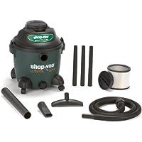 Shop-Vac 10 Gal 5.5 Hp Wet & Dry Blower Vac