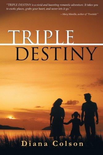 Triple Destiny pdf epub