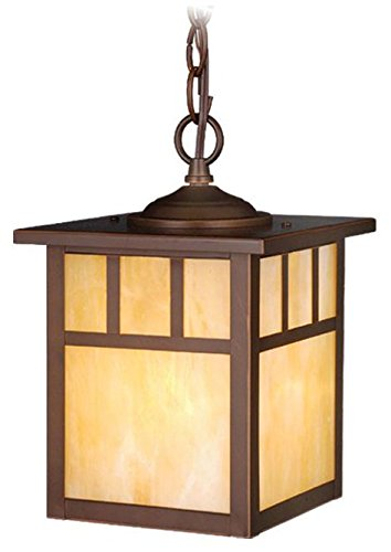 Outdoor Lighting For Craftsman Style Home in US - 2