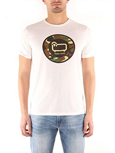 T shirt Woolrich By Bianco Penn Uomo rich Wytee0406 IvBxwCp