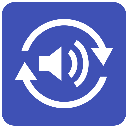 - Audio Manager for WhatsApp