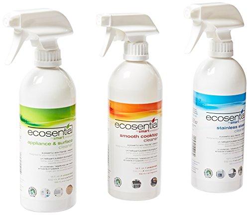 frigidaire cooktop cleaner - 9
