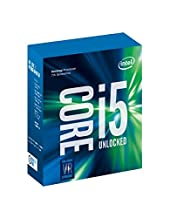 Intel Core i5-7600K – Super versatile