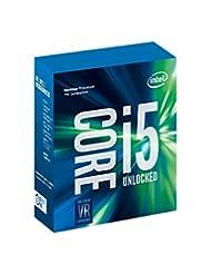 Intel Core i5-7600K LGA 1151 Desktop Processors (BX80677I5760...