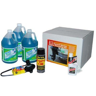 (AMRW-WSM-K4.016 * -100 Basic Sterndrive Winterization Kit (Shipping Restrictions: Ground Only To Contiguous 48 States))