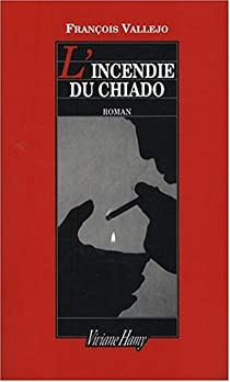 L'incendie du Chiado par Vallejo
