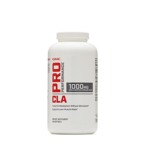 Cheap GNC Pro Performance CLA 1000MG