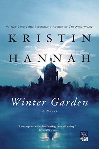 Winter Garden by [Hannah, Kristin]