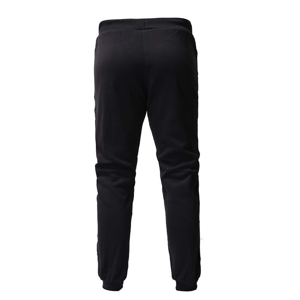 Sweatshirt Top Pants Sets Mens Autumn Hoodie Thicken Sports Suit Tracksuit