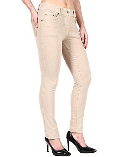 Missmister Jeggings Jeggings Jeans Stone Jeans Missmister Missmister Jeggings Donna Donna Stone Jeans qwxf0Fz