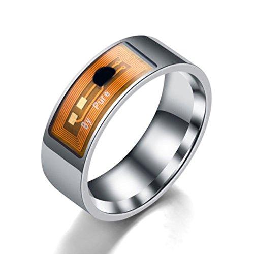 SHOPUS | Etbotu NFC Digital Smart Ring Intelligent Ring