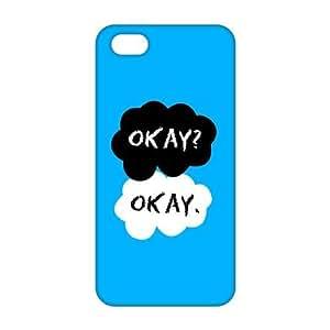 Cool-benz Cartoon warm dialogue 3D Phone Case For Samsung Galaxy S3 i9300 Cover