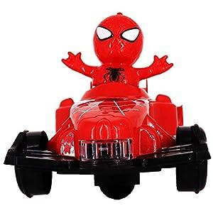 Azeena Electric Stunt Car Toy...