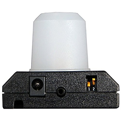 Algo 1127PG Small Profile Green LED Visual Alerter with Power Supply by ALGO (Image #2)