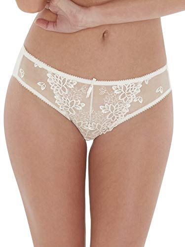 Charnos Suzette Thong Ivory USX-Small