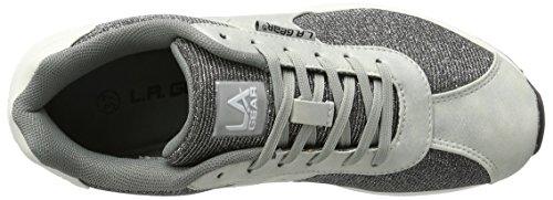 Gear Monterey silver a Donna L Argento 2 Sneaker wFBH5nqxE