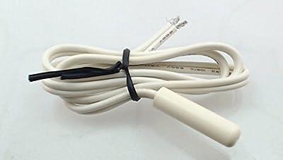 Temperature Sensor Thermistor for General Electric AP3185407 PS304103 WR55X10025