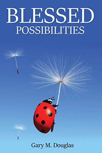 Book : Blessed Possibilities - Gary Douglas