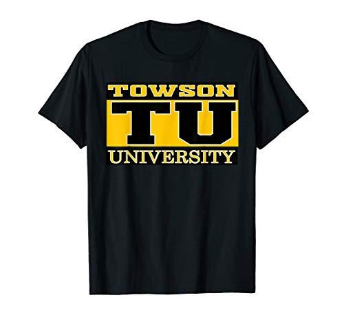 Towson 1866 University apparel - ()
