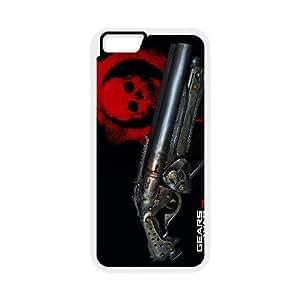 iPhone 6 Plus 5.5 Inch Phone Case Gears Of War CF81785
