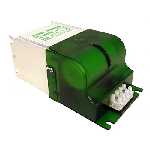 Alimentatore Magnetico 150W Easy Green Power - HPS - MH - AGRO TBM